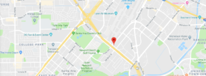 Roy Khoury Fitness map screenshot
