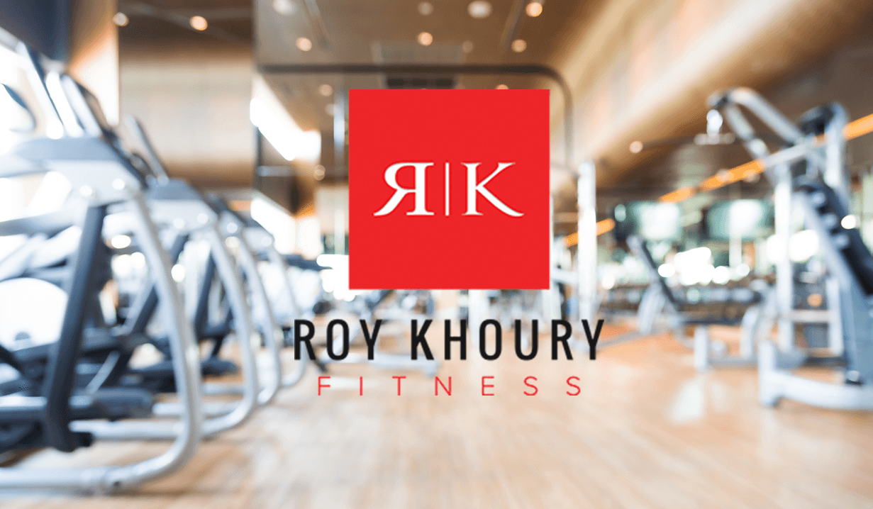 Roy Khoury Fitness picture of Studio