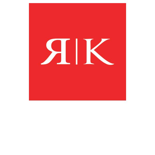 Roy Khoury Golf Fitness Logo Square