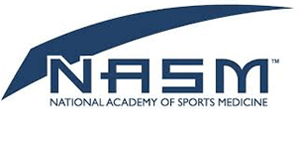 Roy Khoury is a NASM certified trainer