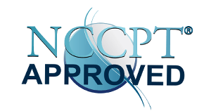 Roy Khoury is a NCCPT certified trainer