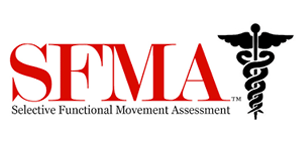 Roy Khoury Fitness SFMA, selective functional movement system certification.