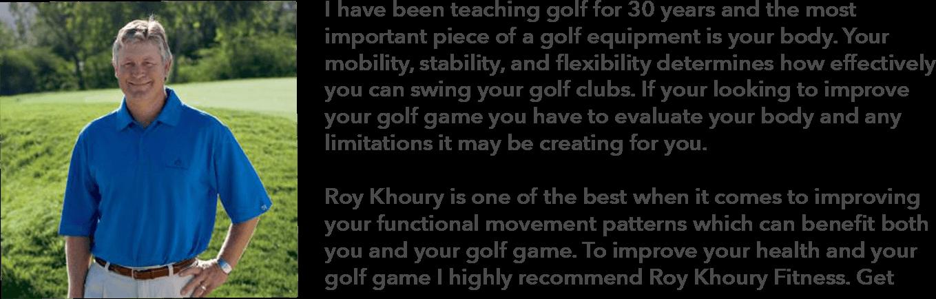 Roy Khoury testimonials glenn-deck