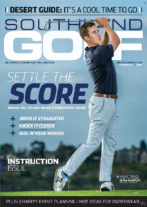Southland Golf Magazine-Feb