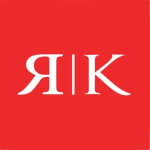 Roy Khoury Logo